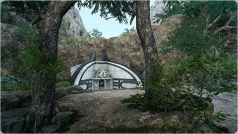 Royal Tombs | Final Fantasy XV Wiki